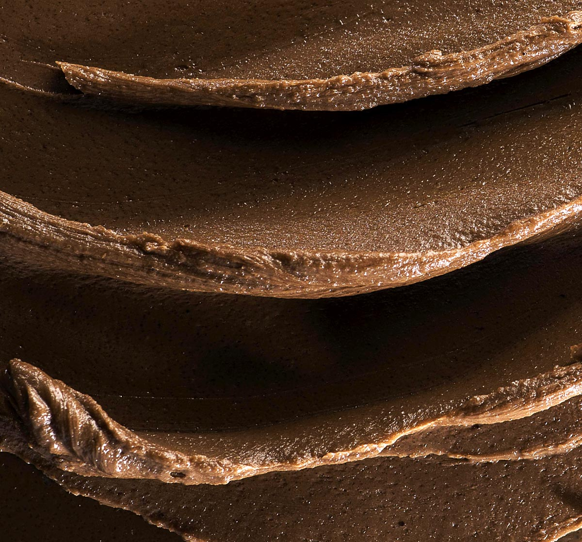 Native Image Station - CHOCO TEXTURE - L'ORÉAL SUGAR SCRUB